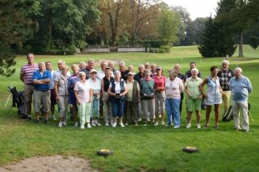 22/09/2016 Seniors Day Wijnatelier