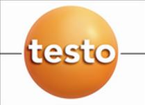 Logo Testo